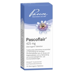 Pascoflair® Tabletten
