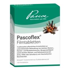 PASCOFLEX® Filmtabletten