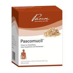 PASCOMUCIL® Pulver