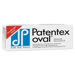 Patentex Oval®