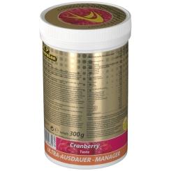 peeroton® Isotonic Ultra Drink Cranberry