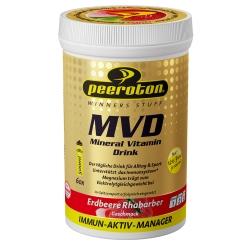 peeroton® MVD Minderal Vitamin Drink Erdbeere Rhabarber