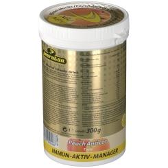 peeroton® MVD Minderal Vitamin Drink Pfirsich Marille