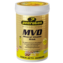 peeroton® MVD Mineral Vitamin Drink Ananas Zitrone