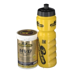 peeroton® MVD Mineral Vitamin Drink Johannisbeere + Trinkflasche
