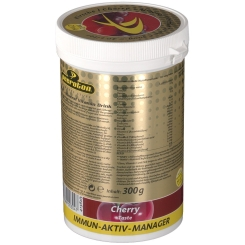 peeroton® MVD Mineral Vitamin Drink Kirsche