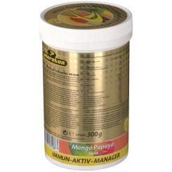 peeroton® MVD Mineral Vitamin Drink Mango Papaya