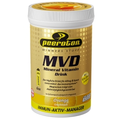 peeroton® MVD Mineral Vitamin Drink Orange