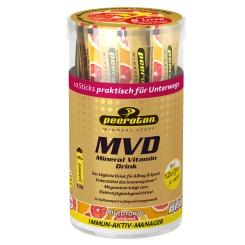 peeroton® MVD Mineral Vitamin Drink Sticks Blutorange