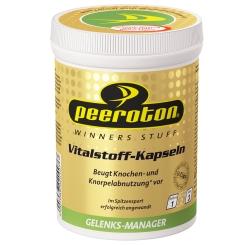 peeroton® Vitalstoff-Kapseln