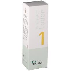 PFLÜGER Mineralstoff Lotion Nr. 1