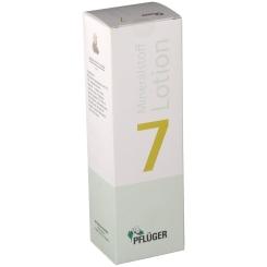 PFLÜGER Mineralstoff Lotion Nr. 7