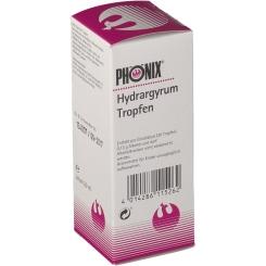 PHÖNIX® Hydrargyrum