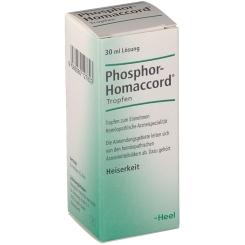 Phosphor-Homaccord®-Tropfen