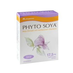 Phyto Soya® Kapseln