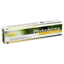 Phytoderma Salbe