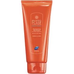 PHYTOPLAGE Feuchtigkeitsspendendes Shampoo und Duschgel