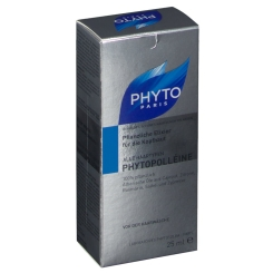 PHYTOPOLLÉINE Stimulanz-Kur