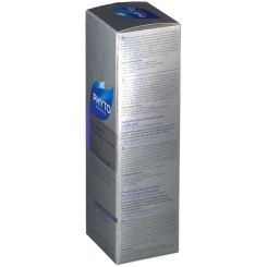 PHYTOSQUAM Feuchtigkeitsspendendes Anti-Schuppen Shampoo