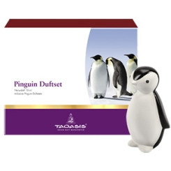 Pinguin Duftset