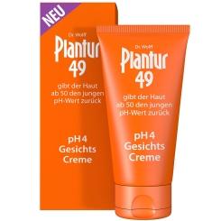 Plantur 49 Gesichts-Creme