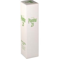 Plantur21 Nutri-Coffein-Elixir