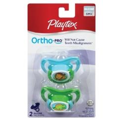 Playtex® Beruhigungssauger Silikon ab 6 Monate
