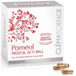 Poméol Medial Acti Ball