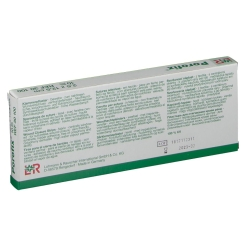 Porofix Klammerpflaster 12,5x2,5cm 30100