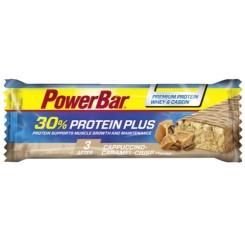PowerBar® Protein Plus 30% Capuccino-Caramel Crisp