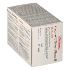 Pregnavit® Select Phase II + DHA ohne Jod