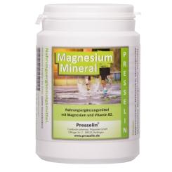 Presselin® Magnesium-Mineral