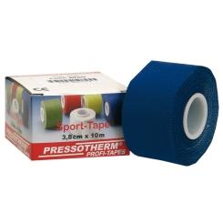 Pressotherm® Sport-Tape 3,8 cm x 10 m blau