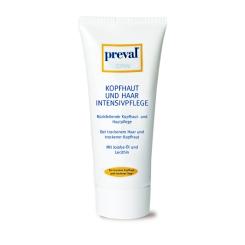 preval® CRIN Kopfhaut und Haar Intensivpflege