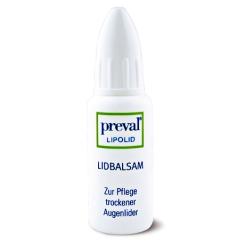 preval® LIPOLID Lidbalsam