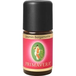 PRIMAVERA® Jasmin Bergamotte Duftmischung