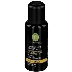 PRIMAVERA® Sanddornfruchtfleischöl BIO