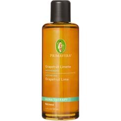 PRIMAVERA® Sauna Kozentrat Grapefruit Limette BIO