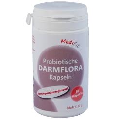 Probiotische DARMFLORA