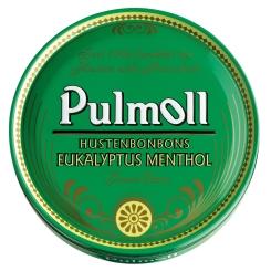 Pulmoll® Nostalgie Eukalyptus Menthol