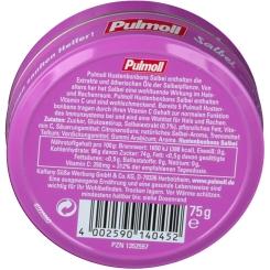 Pulmoll® Salbei Bonbons