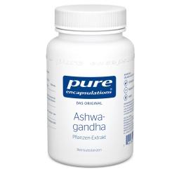 pure encapsulations® Ashwagandha