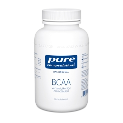 pure encapsulations® BCAA