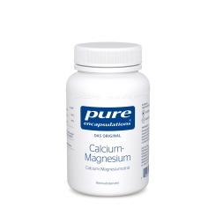 pure encapsulations® Calcium-/Magnesiumcitrat