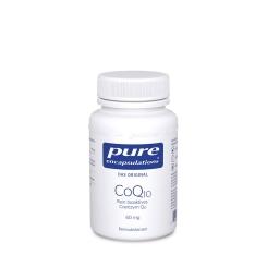 pure encapsulations® Coenzym Q10 60 mg