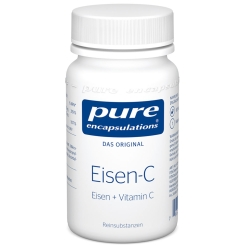 pure encapsulations® Eisen-C