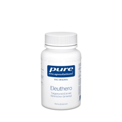 pure encapsulations® Eleuthero 0,8%