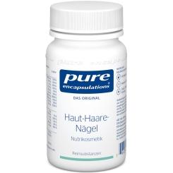 Pure Encapsulations Haut Haare Nägel Shop Apothekeat