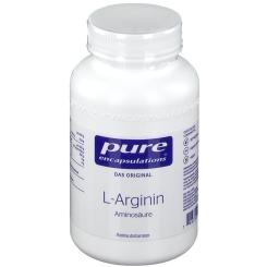 pure encapsulations® L-Arginin