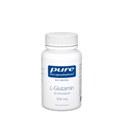 pure encapsulations® L-Glutamin 500 mg